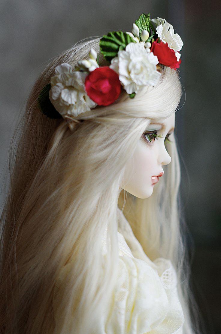 Absythia's profile by AyuAna.deviantart.com on @DeviantArt