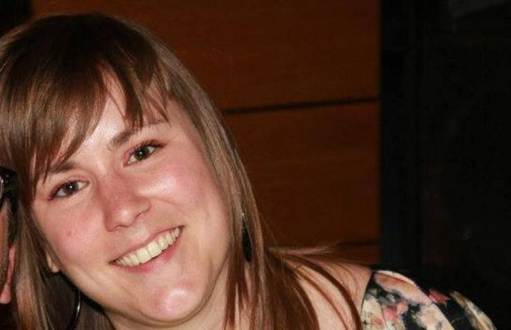 31-åriga småbarnsmamman Maïlys Dereymaeker från Belgien var på besök i Stockholm över helgen för att träffa goda vänner.