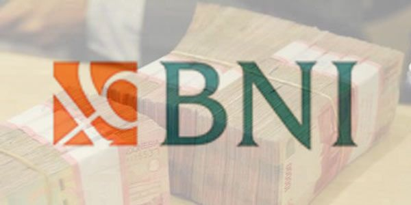 4. PT Bank Negara Indonesia Tbk (BBNI)