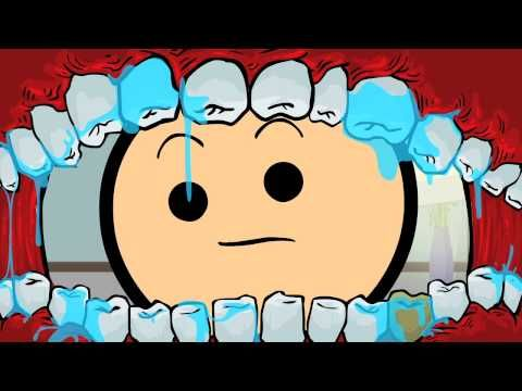 Cyanide & Happiness - Dentist