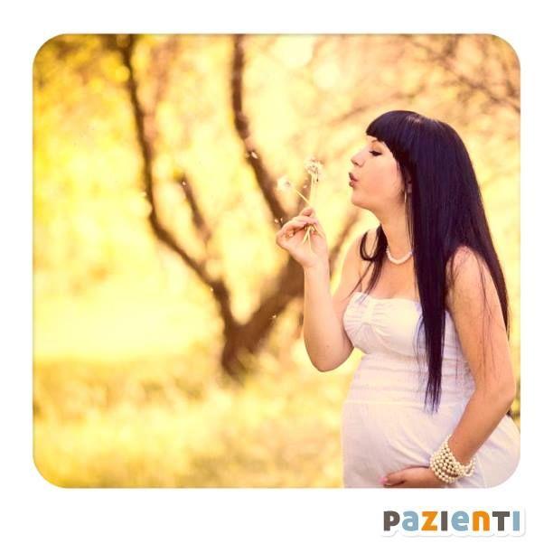 Le tecniche di respirazione in #Gravidanza, su Pazienti!