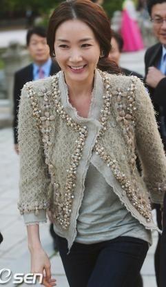 Love her jacket