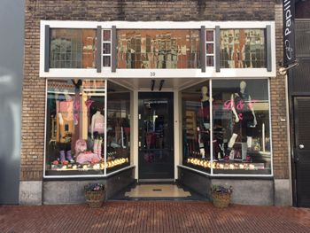 #Dance and Fashion #Enschede #Haverstraatpassage