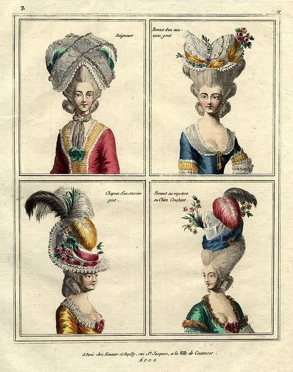 .:Mônica Felix Make-up Artist:.: Túnel do Tempo- Anos 1700 (Cabelo e Maquiagem)