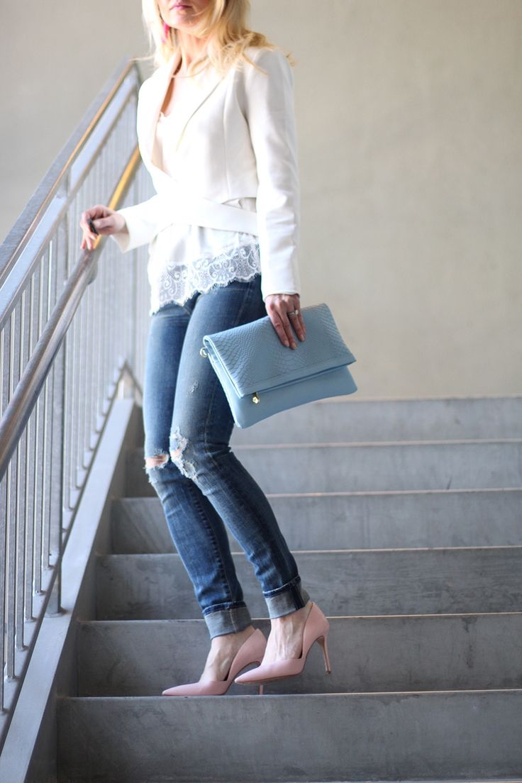 Busbee Style | Fashion Over 40 Blogger