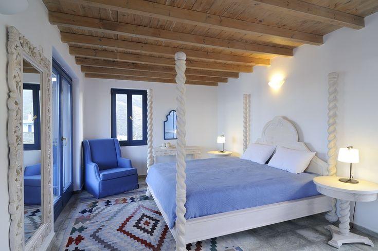 Aegea Blue Cycladic Resort-Honeymoon Suite