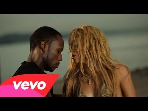 ▶ Shakira - Loca ft. Dizzee Rascal - YouTube