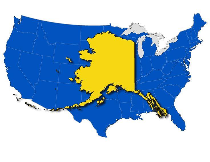 11 best Alaska images on Pinterest Alaska Cards and Maps