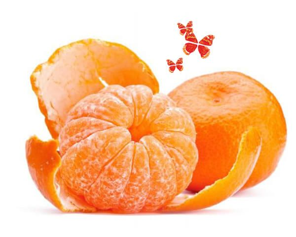 8 razões para comer tangerina no inverno