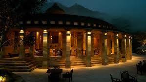 Aman Jiwo Resort, Magelang, Central Java
