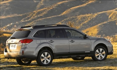 2012 Subaru Outback abt 28,000 22/29 mpg with moonroof