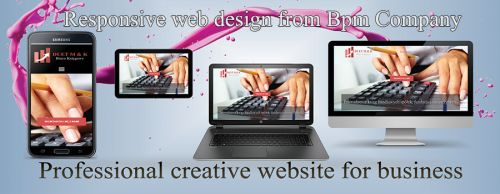 Before you start your website, make sure that the company that will do the job in addition to graphic design also knows the basics of SEO and positioning of websites in the Google organic results.
