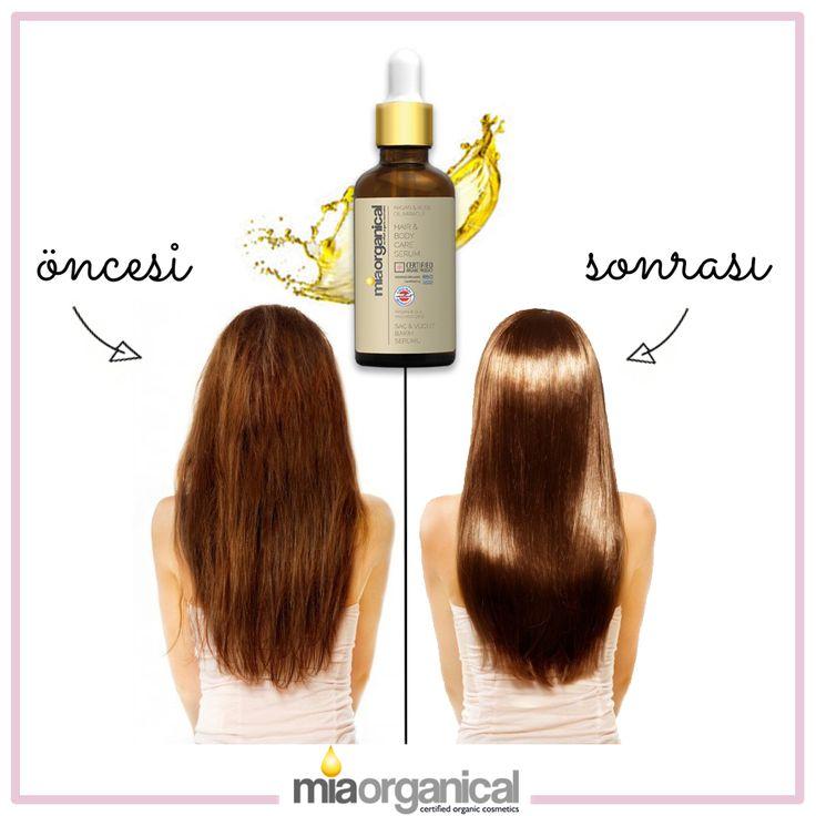 E vitamini içeren ve Lipozom teknoloji ile güçlendirilen Organik Argan Yağı'nın saçlarınızdaki onarıcı ve yapılandırıcı etkisini deneyimlemek ister misiniz?    #argan #arganyağı #arganoil #saç #saçuzaması #uzunsaç #saçkırıkları
