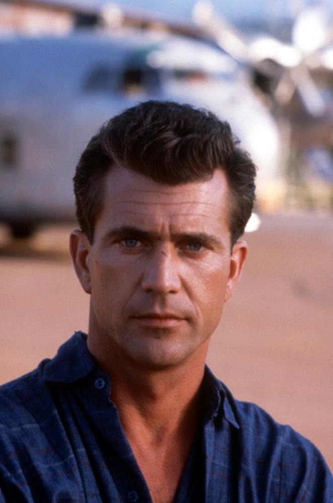 Mel Gibson Jung