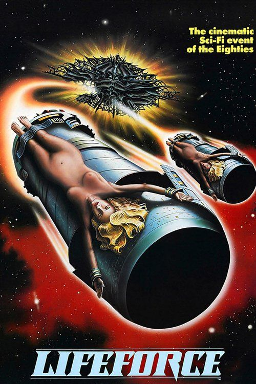 Lifeforce 1985 full Movie HD Free Download DVDrip