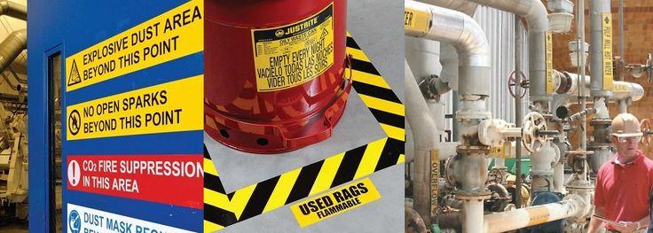 ENTORNO DE TRABAJO VISUAL (VISUAL WORKPLACE) - MicroPlanet Safety
