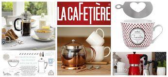 W Maison de Thé dużo nowości. Marka La Cafetière. http://homeandfood.eu/lacafeterie