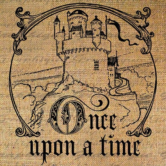 Fairytale Once Upon A Time Font Once upon a time fairy ... Fairy Tale Book Once Upon A Time