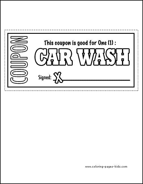 printable coupon template free