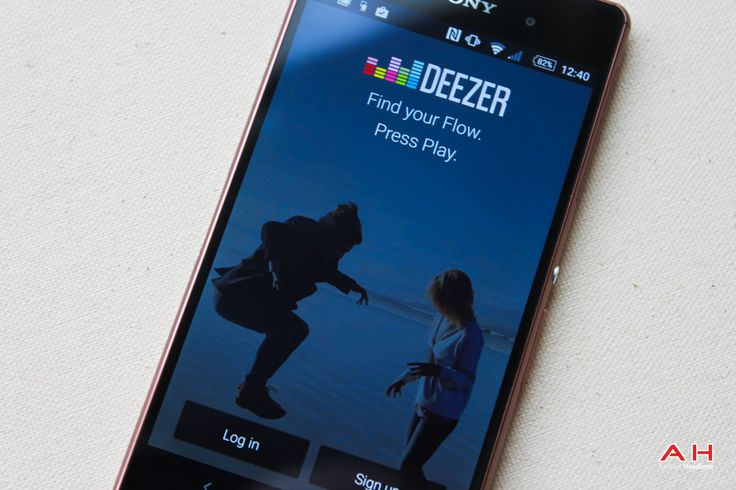 Deezer App To Come Pre-Installed On Honors Upcoming Devices #Android #CES2016 #Google