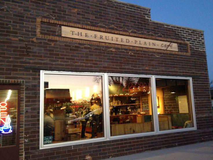 Garden Cafe Sioux City Ia
