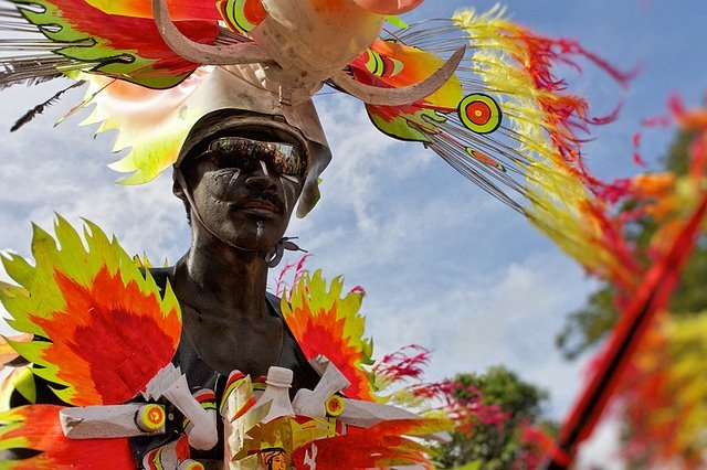 The Ati-Atihan Festival is a feast held annually in January in honor of the Santo Niño (Infant Jesus), concluding on the third Sunday, in the island and town of Kalibo, Aklan in the Visayas region.   #Philippines #beautiful #travel #nature