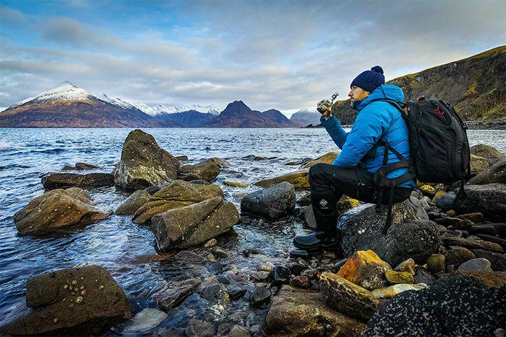 Isle of Skye #travel #photography