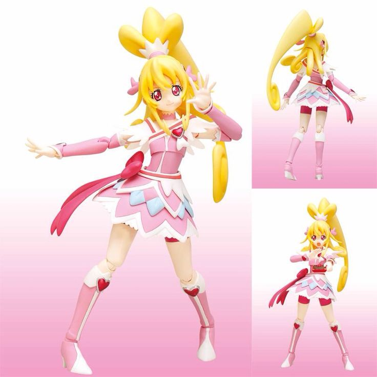 Action figure cure Hearth