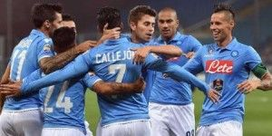 Prediksi Koran Liga : Napoli vs Dinamo Moscow 13 Maret 2015