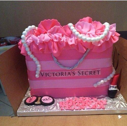 Cakes, Victoria Secret And Victoria Secret Cake