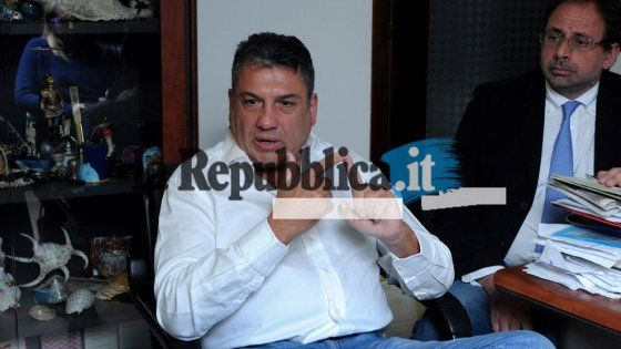 L'intervista al medico di Crocetta: il caso Borsellino, io distrutto per colpire il governatore