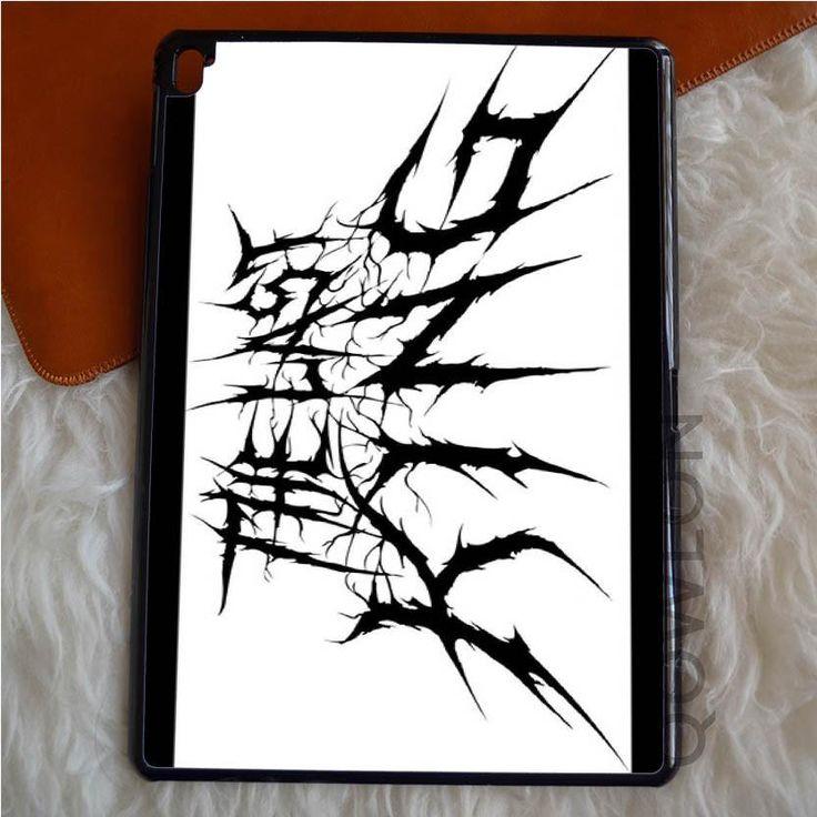 tyga last kings symbol iPad Pro Case