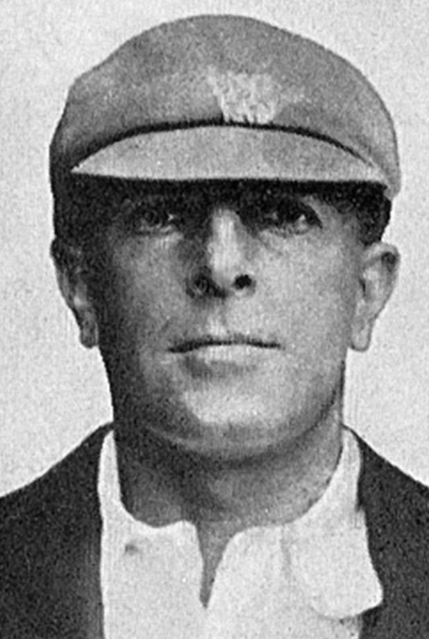 "90-Charles George ""Charlie"" Macartney played 35 Tests between 1907 and 1926. He was known as ""The Governor-General"" for his authoritative batting style and flamboyant stroke play, He started his career as a bowling all-rounder and produced a match-winning ten wicket haul at Headingley in 1909. Trumper then helped to transform him into the leading batsman in the team. In Tests. He scored 3561 runs at 41.78 in Tests, an incredible average for the times."