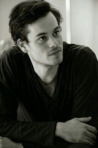 Florian Bartholomäi - German actor from Rubinrot