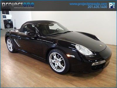 nice 2007 Porsche Boxster - For Sale View more at http://shipperscentral.com/wp/product/2007-porsche-boxster-for-sale/