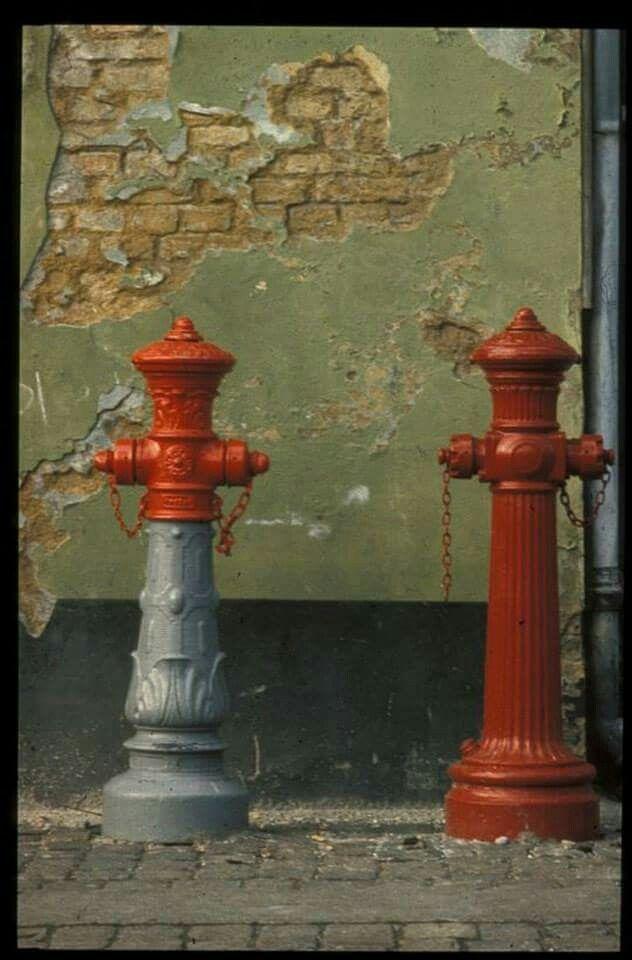 Brandhanen tv hedder Københavns Vandforsyning (KV) 1914