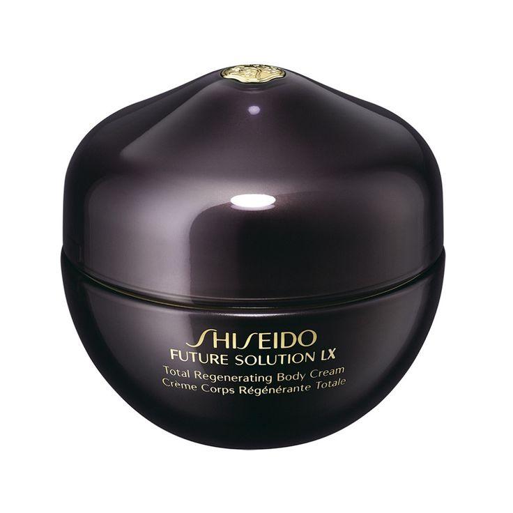 Shiseido - Future Solution LX - Total Regenerating body creme