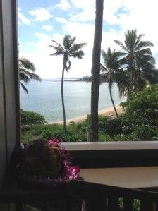 VRBO.com #494891 - A Million Dollar View from Your Balcony at Motel Pricing! - Kauai