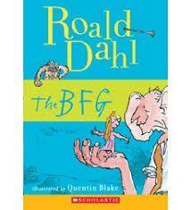 FREE+SHIPPING+!+The+BFG+(Paperback-1982)+by+Roald+Dahl+&+Quentin+Blake+(Illustrator)
