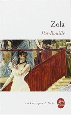 Les Rougon-Macquart, tome 10 : Pot-Bouille par Emile Zola