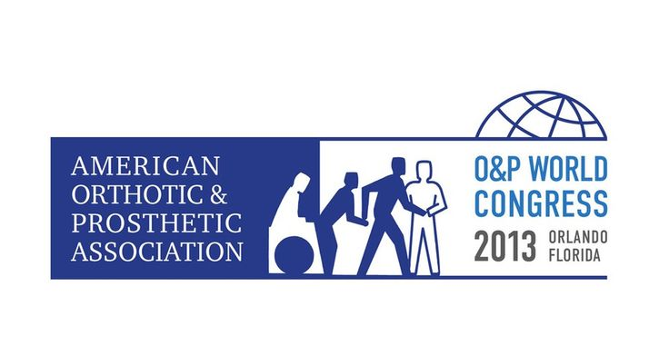 Create the next Logo Design for American Orthotic and Prosthetic Association by TOK1O