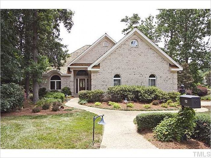 $739,900 - Cary, NC Home For Sale - 112 Summer Lakes --- http://emailflyers.net/38687