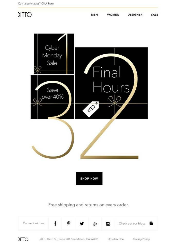 Product-Sale-Email-Design-from-Ditto-2
