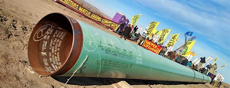 We call on CalSTRS and CalPERS to divest immediately from Energy Transfer Partners, builders of the Dakota Access Pipeline at Standing Rock.
