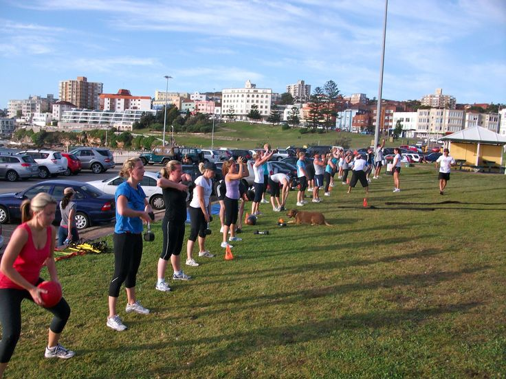 The Basics of a Fitness Bootcamp in Canada Bay