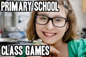 Whether you are a substitute teacher filling in time or a teacher wanting to reward your students, these fun primary school class games are awesome!