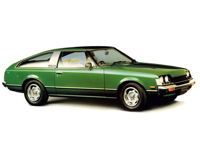 Toyota Celica A40 (1977 - 1981) around 8000€