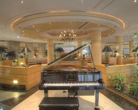 Al Diar Siji Hotel, Fujairah | HolidayMe.com