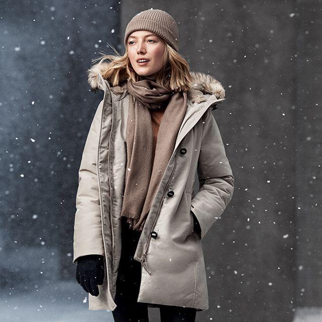 028c3838e Women's Ultra Warm Down Coat. UNIQLO's warmest down! Slim cut with a ...
