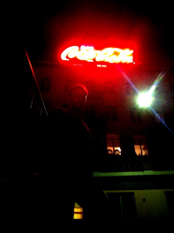 A night in Sthlm
